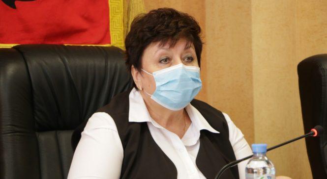 На 24-й сессии горсовета депутаты заслушали отчет главы администрации о работе за 2019-й год