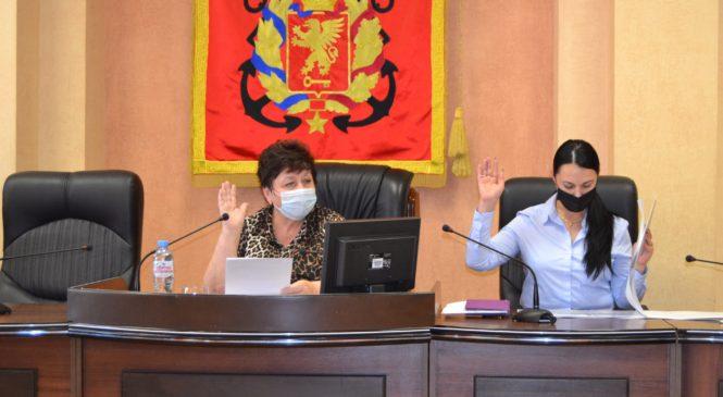 В Керчи состоялись публичные слушания по вопросу реконструкции моста по ул. Горького