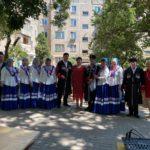 Ольга СОЛОДИЛОВА: Керчане демонстрируют высокую явку на избирательные участки