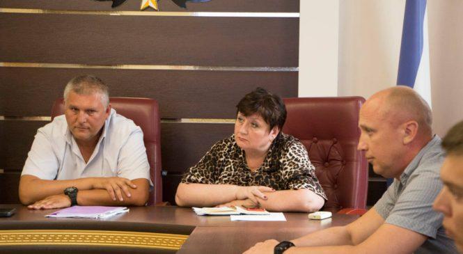 На заседании Общественного совета обсудили подготовку Стратегии создания инновационной экономической зоны «Керчь – Киммерия»
