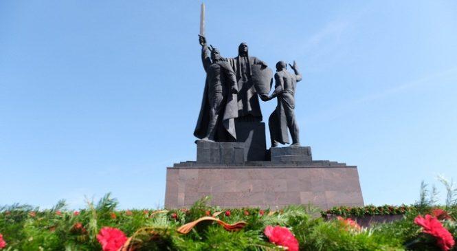 Перми присвоено почетное звание «Город трудовой доблести»