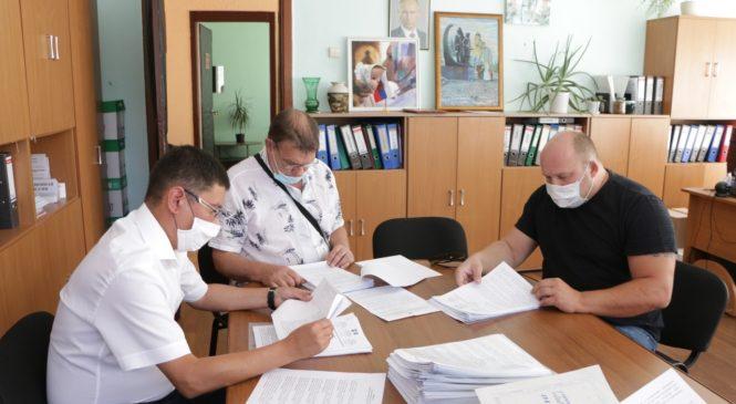 Депутатские комиссии рассматривают вопросы 27-й сессии горсовета