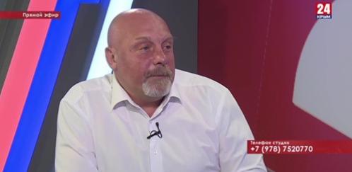 Депутат Дмитрий АНДРОПУЛО рассказал о решении проблем своего округа №4 в эфире программы «Открытая власть»