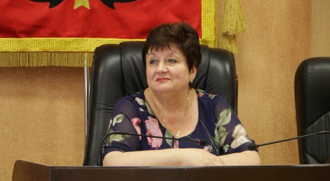 Глава муниципального образования ГО Керчь Ольга СОЛОДИЛОВА проведет приемы граждан в телефонном режиме