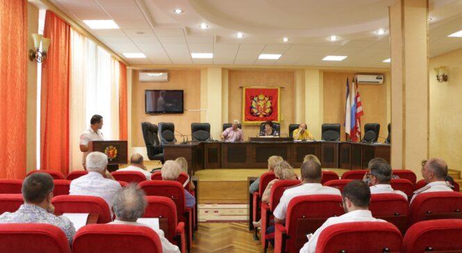 21 августа прошло заседание консультативного совета по межнациональным и межконфессиональным отношениям