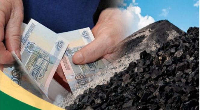 О компенсации на приобретение твердого топлива и сжиженного газа за 2020 год льготным категориям граждан, проживающим в домах без центрального отопления