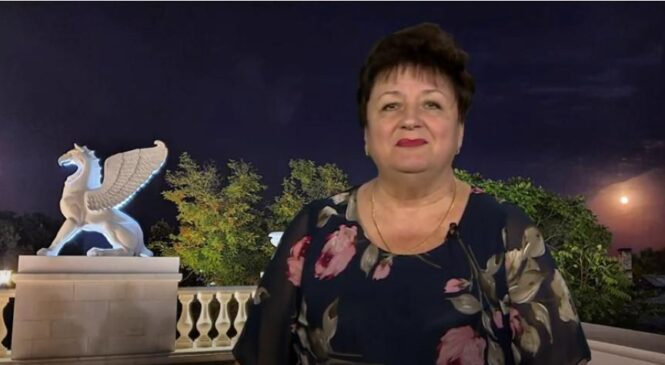 Глава муниципального образования городской округ Керчь Ольга СОЛОДИЛОВА поздравляет с Днем города