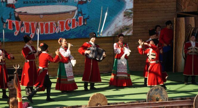 В Керчи с 4 по 7 сентября пройдет фестиваль казачьей культуры «Крымские тулумбасы»