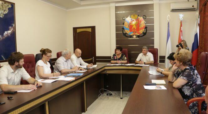 К 100-летию исхода Русской армии из Крыма в Керчи планируется провести ряд мероприятий