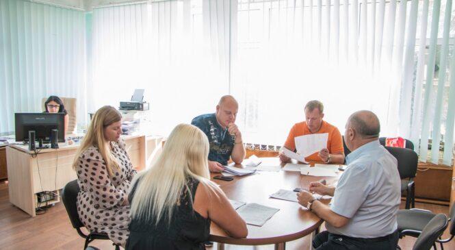 Провела заседание комиссия по вопросам местного самоуправления, депутатской деятельности, межмуниципального сотрудничества и межнациональных отношений