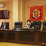 В администрации прошло совещание по подготовке к зимнему отопительному периоду