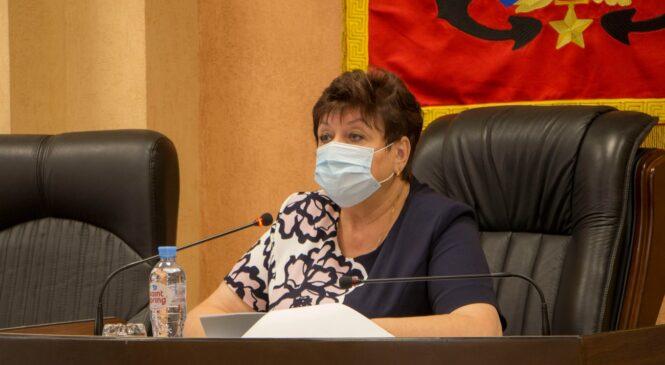 33 сессия Керченского городского совета состоится 27 ноября