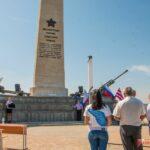 В связи с реставрационными работами будет ограничен въезд на верхнюю площадку горы Митридат