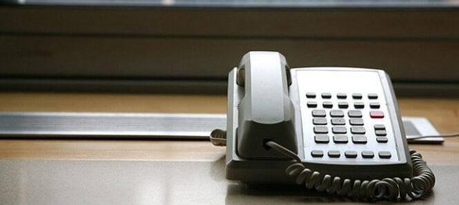 Время приема граждан в телефонном режиме депутатским корпусом Керченского городского совета 2 созыва в ноябре 2020 года