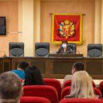 44 сессия горсовета состоится 9 апреля в 10:00