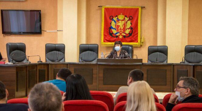 26 февраля 2021 года состоится 40 сессия Керченского городского совета