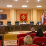 47 сессия пройдет в Керчи 28 июня в 10:00 утра