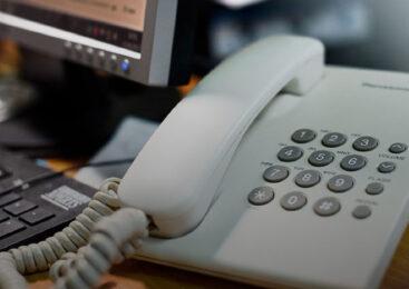 Время приема граждан в телефонном режиме депутатским корпусом Керченского городского совета 2 созыва в апреле 2021 года