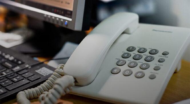 Время приема граждан в телефонном режиме депутатским корпусом Керченского городского совета 2 созыва в феврале 2021 года