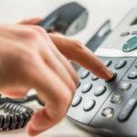 Время приема граждан в телефонном режиме депутатским корпусом Керченского городского совета 2 созыва в августе 2021 года