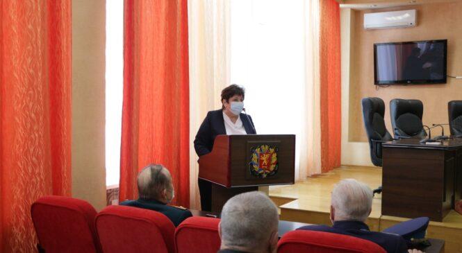 Отчёт главы муниципального образования городской округ Керчь за 2020 год
