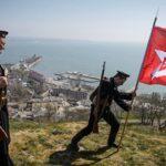 План мероприятий, посвященный 77-й годовщине освобождения города-героя Керчи