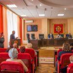 В Керчи обсудили с общественностью будущий гимн города