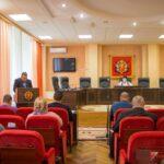 Состоялась 44 сессия Керченского городского совета