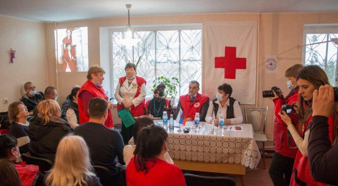 8 мая — Международный День Красного Креста