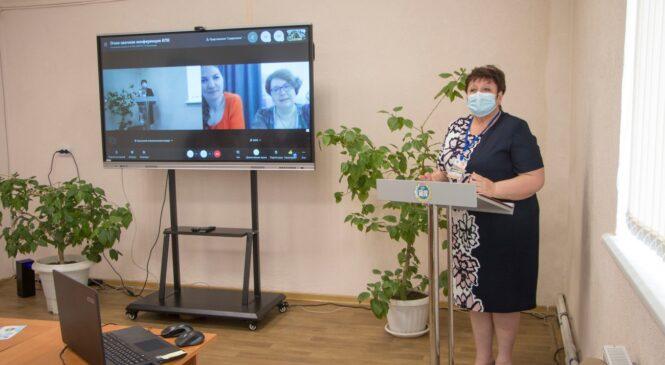 В политехе начала работу международная научно-практическая конференция на тему развития профтехобразования