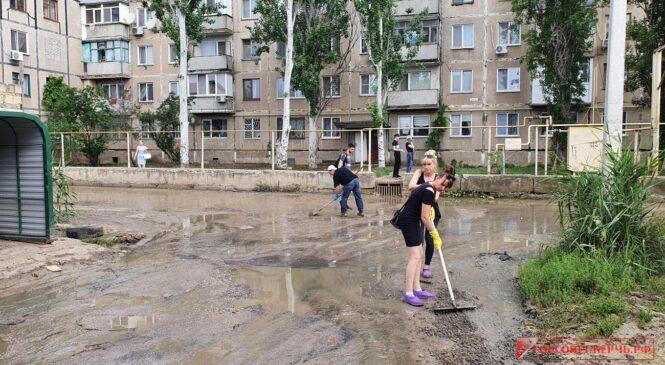 Ликвидация последствий ЧС в Керчи: итоги декады