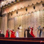 В Керчи стартовал Всероссийский фестиваль «Театральные сезоны Крыма»