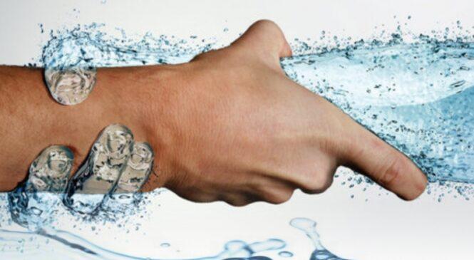 ГУП РК «Вода Крыма» окажет благотворительную помощь гражданам, пострадавшим от стихийный бедствий