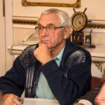 Ушёл из жизни историк, музыкант, краевед, писатель Эдуард ДЕСЯТОВ