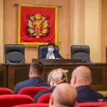 На 53 сессии горсовета внесли изменения в бюджет