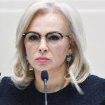 Сенатор Российской Федерации Ольга КОВИТИДИ проведёт приём керчан