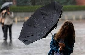 2-3 сентября в Крыму ожидаются сильные дожди