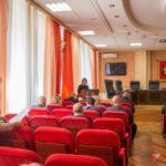 На 57 сессии депутаты согласовали передачу дорог для ремонта ГКУ РК «Служба автомобильных дорог РК»